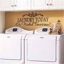Door Decals For Home by Ulaky Poetry Wall Stickers Wall Decal For Home Decor Laundry