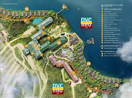 Caribbean Beach Resort Disney Map by Blog Page 3 Of 10 Dvcinfo Com