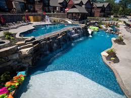 Table Rock Lake Map Watermill Cove Resort Resort