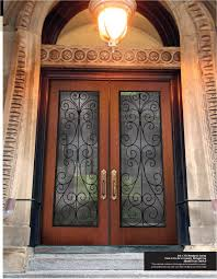 Wrought Iron Patio Doors by Front Entry Doors For Dallas Fort Worth Homes