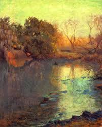 julian onderdonk impressionist painter tutt u0027art pittura