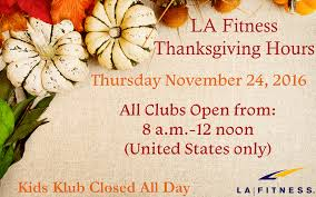 la fitness hours archives the official of la fitness