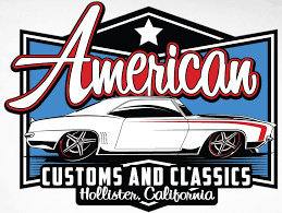 home acc hollister american customs classics of hollister ca