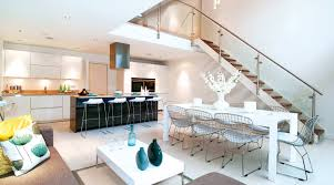 interior design kitchen living room lli design interior designer london