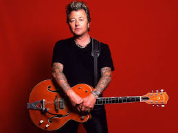 the brian setzer orchestra free listening concerts