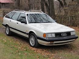 audi 200 avant white sunday 1991 audi 200 20v avant german cars for