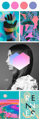Modern Colors by Best 25 Tropical Colors Ideas On Pinterest Tropical Design