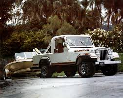 jeep sports car class of 1981 five cool cars from the height of the malaise era