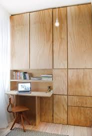 gallery of poor but y hagar abiri 5 plywood wallsplywood deskplywood