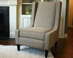 Tufted Leather Dining Chair Chair Chairs Chair In Frost Grey Tufted Side With S Canvas