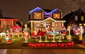 Christmas Decorations Outdoor Ideas - technocrazed