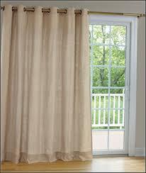 Patio Door Net Curtains Net Curtains For Patio Doors