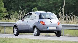 ford ka 1 3 1992 auto images and specification