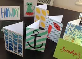 print greeting cards printing greeting cards uk screen printing greeting cards workshop