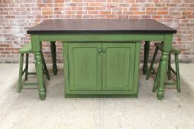 kitchen islands with stove top and oven breakfast nook small gym