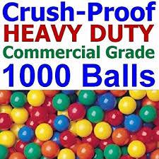 1000 pcs commercial grade heavy duty crush proof