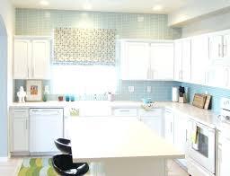 kitchen backsplash height decoration cool kitchen backsplash