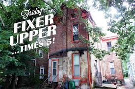 fixer uppers for sale 5 of the most amazing fixer uppers currently on the market circa