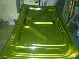 jeep rescue green up date on 66 mustang svo 2 3 turbo swap starting paint ford