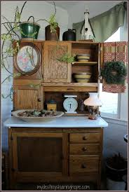 Sellers Kitchen Cabinets 311 Best Sellers Hoosier Cabinets Images On Pinterest Hoosier