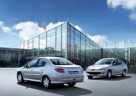 peugeot sedan peugeot 206 generations technical specifications and fuel economy