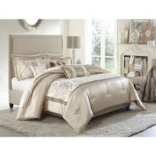 Michael Amini Bedding Sets Michael Amini Palermo 10 Comforter Set Free Shipping Today