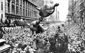 watch the macy thanksgiving day parade online the history of the macy u0027s thanksgiving day parade travel leisure