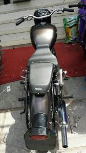 4 answers where can i get my royal enfield bullet painted matte