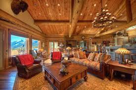 big sky log cabin floor plan big sky montana 10 luxurious log cabins on the market cbs news