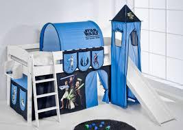 Mid Sleeper Bunk Bed Wrigglebox Ida Wars The Clone Wars Mid Sleeper Bunk Bed With
