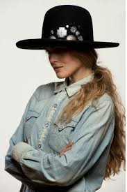 Double D Ranch Clothing Double D Ranchwear Old Pawn Hat From Texas By Fashion Reflections