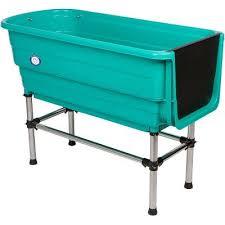 tub scrubadub 2 jpg 1461220597 wash tubs by poly pet tubs