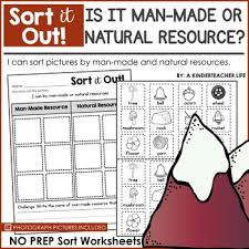 resource paper natural resources student centered resources
