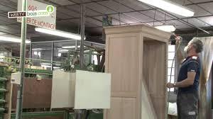fabriquer porte de grange la fabrication des meubles en bois youtube