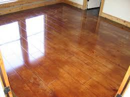 Laminate Concrete Floor Diy Diy Laminate Flooring On Concrete Design Decor Creative On
