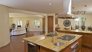 kitchen island stove top 25 spectacular kitchen islands with a stove pictures contemporary