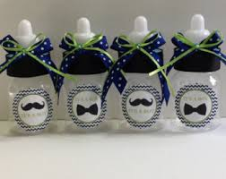 mustache baby shower theme 12 small 3 5 royal blue baby shower favors