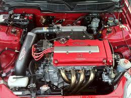 1998 Honda Civic Type R Specs D16y5 To B18c R Ek9 Org Jdm Ek9 Honda Civic Type R Forum