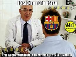 Barca Memes - fc barcelona es blanco de memes por empatar ante la real sociedad