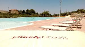Schlafzimmerm El Vito Ferienhaus Villetta Andrea Italien Castellammare Del Golfo