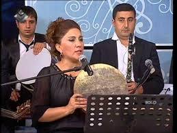 Tanınmış muğam ifaçısı Sevinc  Sarıyevanın solo konserti oldu