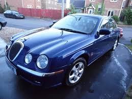 jaguar s type 3 0 v6 auto 2002 51 200 miles mot jan 2018 in