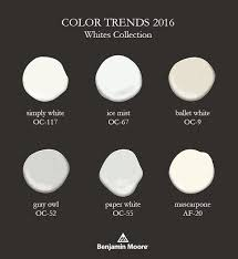 color trends u0026 2016 color of the year simply white basements