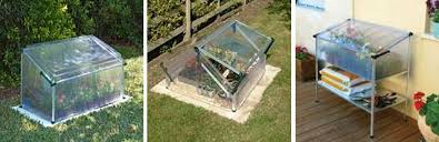 Small Backyard Greenhouse by Mini Greenhouse Kits Give You Gardening Power In Tight Spaces