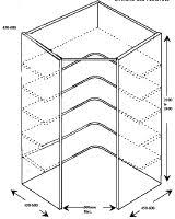 Kitchen Cabinets Corner Pantry Pantry Cabinet Corner Pantry Cabinets With Corner Pantry Cabinet