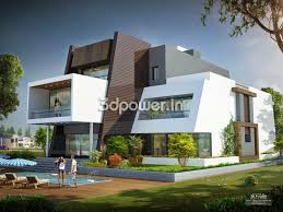 modern home design exterior ultra modern home designs house 3d