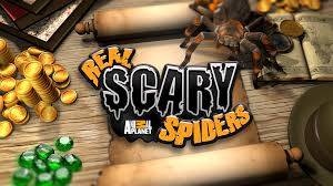 scary apk real scary spiders android apps on play