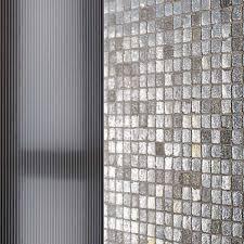 indoor mosaic tile wall floor glass mini iris l u0027antic