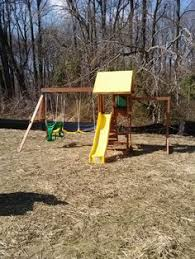 Big Backyard Windale by Big Backyard Laurelwood Playset From Toys R Us Installed In