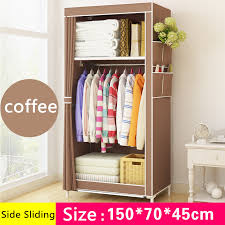 Wardrobe For Bedroom Small Bedroom Cabinets Promotion Shop For Promotional Small